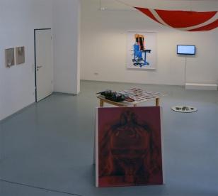 Installationsansicht 4